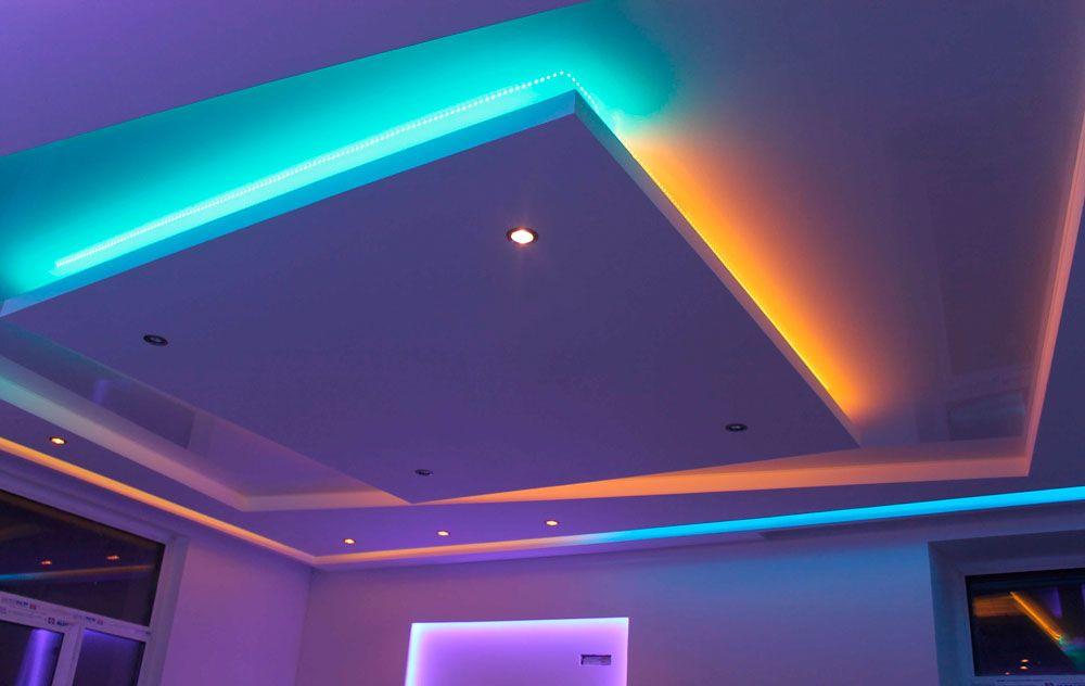 Двухуровневый-потолок-фото-1