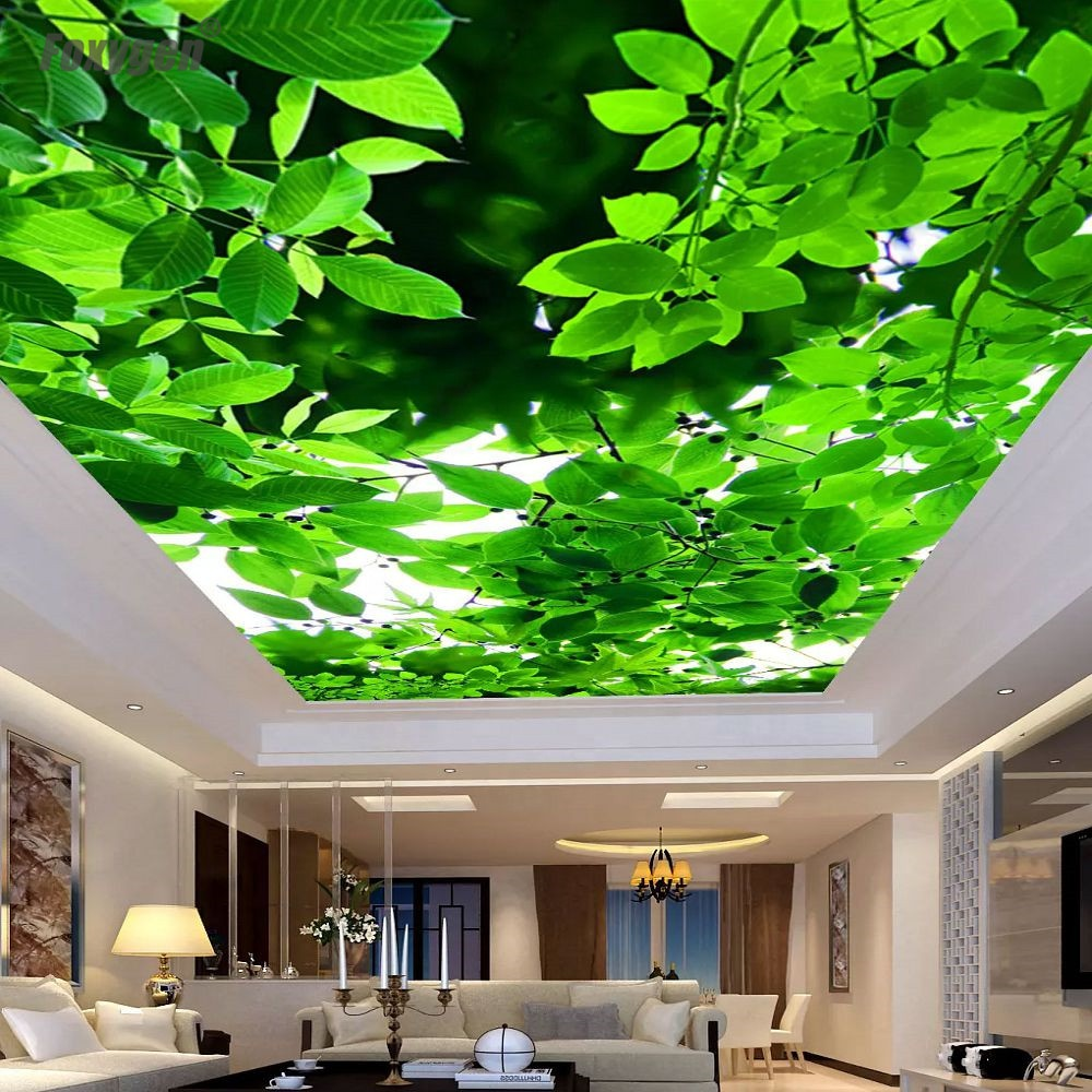 3d-infinity-UV-print-PVC-stretch-ceiling